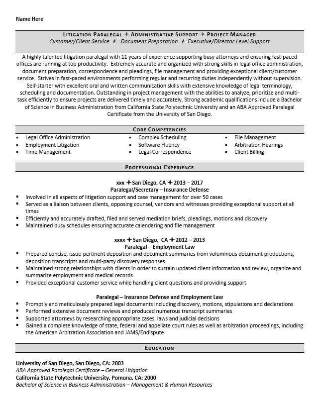 Stay at Home Mom Resume Example & Cover Letter Tips