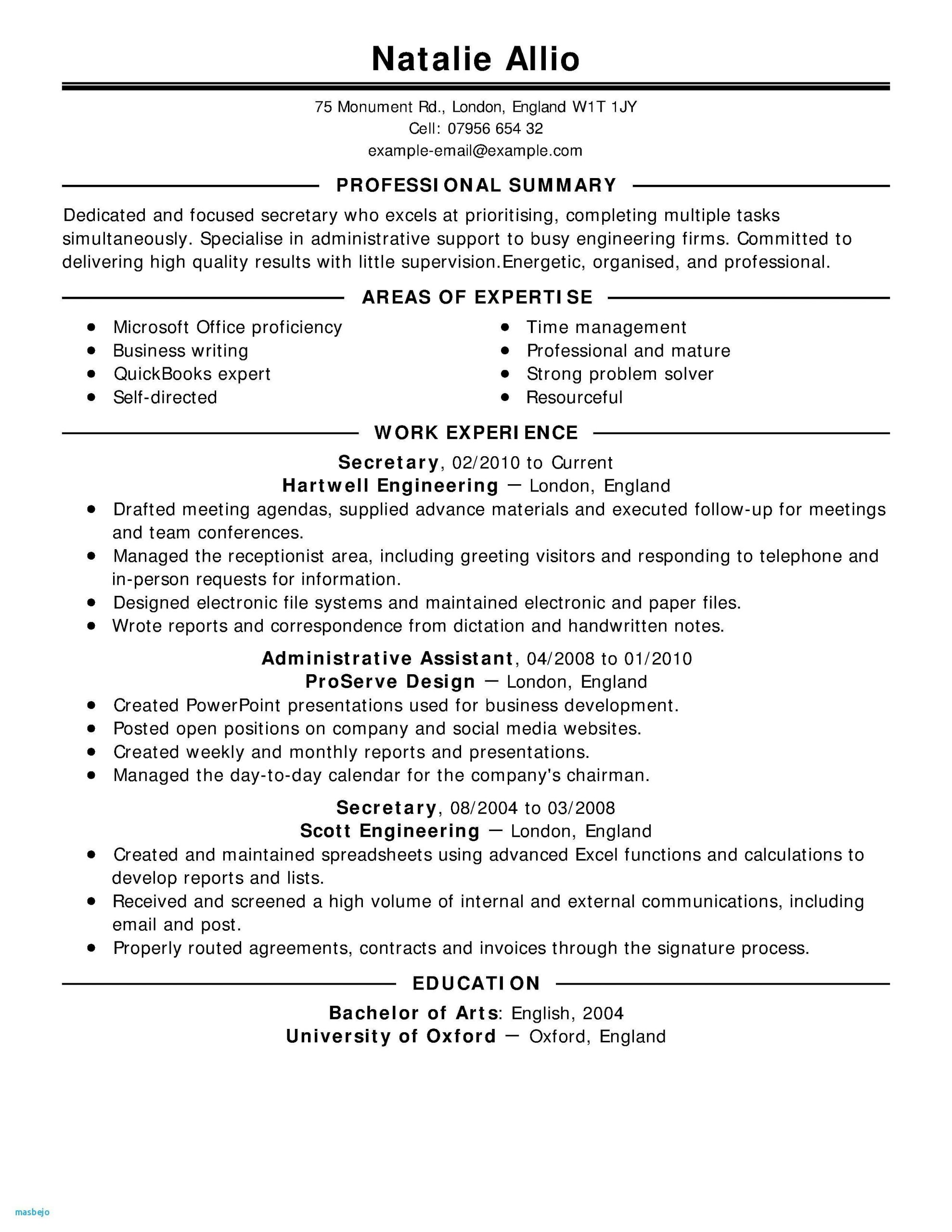 Time Management Skills Resume Awesome New Lvn Skills Resume