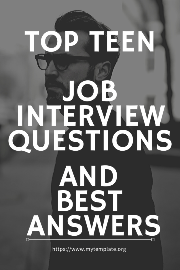 top 10 Interview Questions and Best Answers