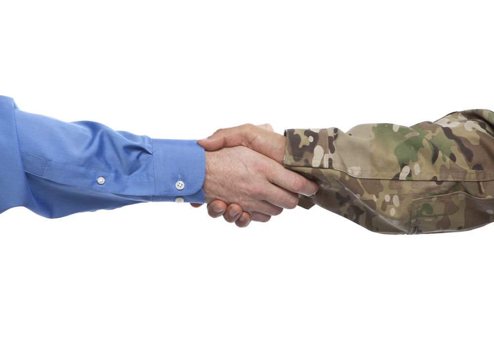 How To Use Military Experience A Resume