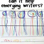 Writing A Letter Of Interest Of What is Rainbow Writing and How Does It Help Emerging Writers