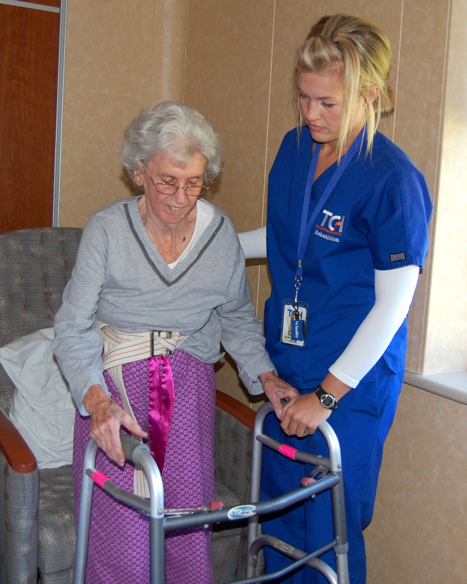 is inpatient rehab covered by insurance