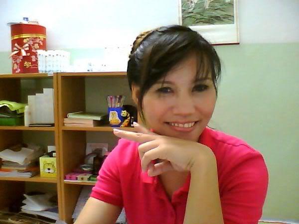 Thai Girl – Rangsiman