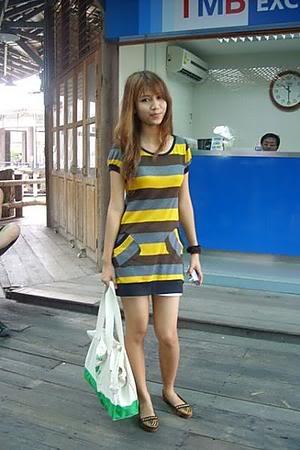 Thai Girl – Mali