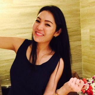 Thai Girl – Yhupa