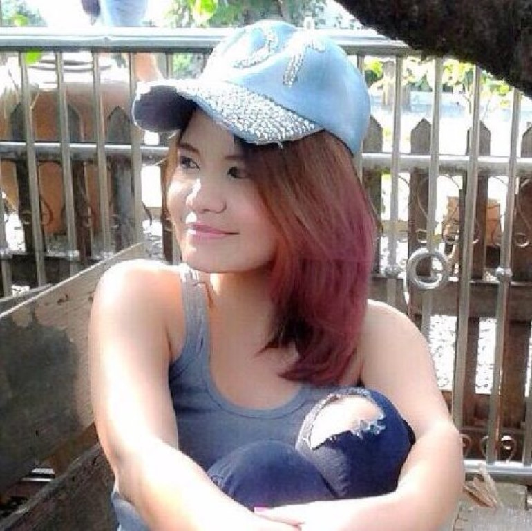 Thai Girl – Ting