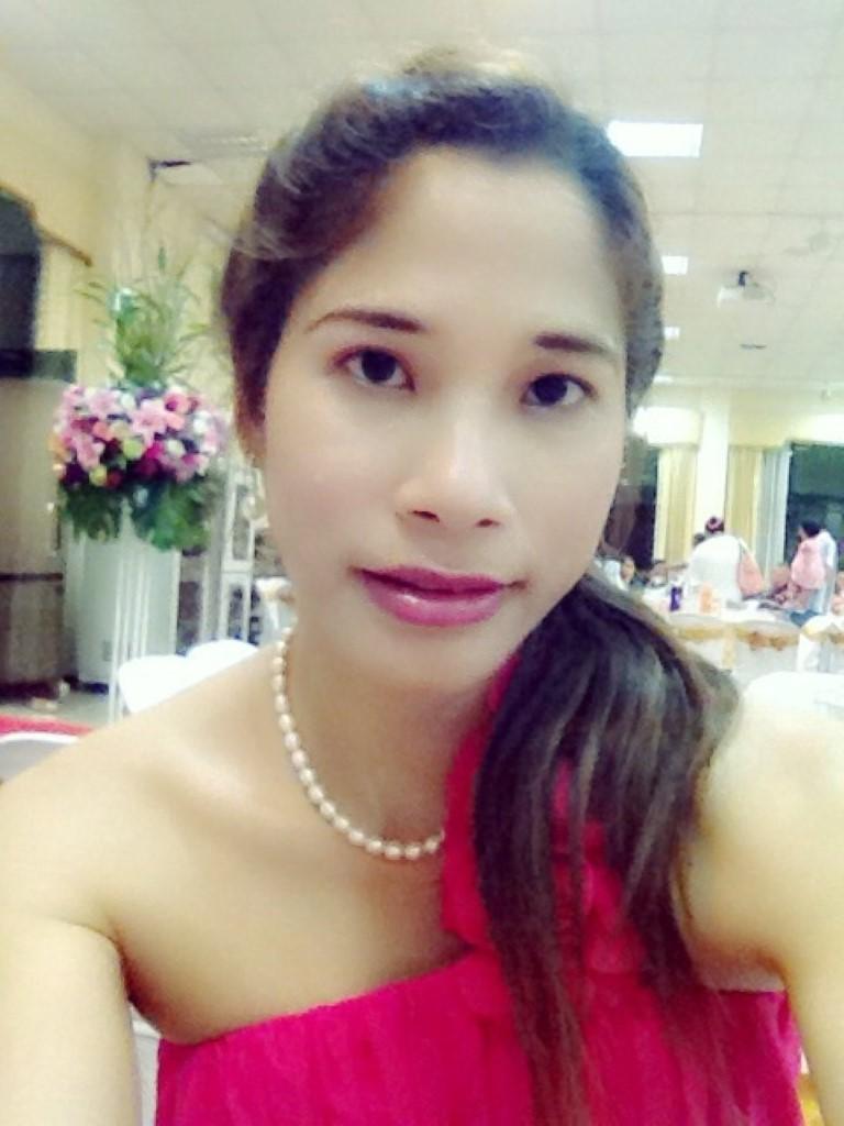 Thai Girl – Wipa