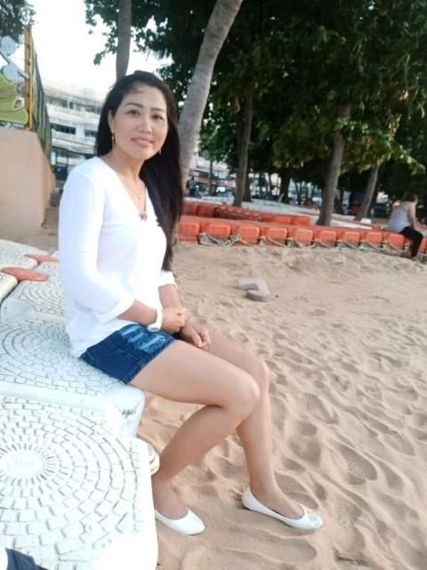 Thai Girl – Sawat