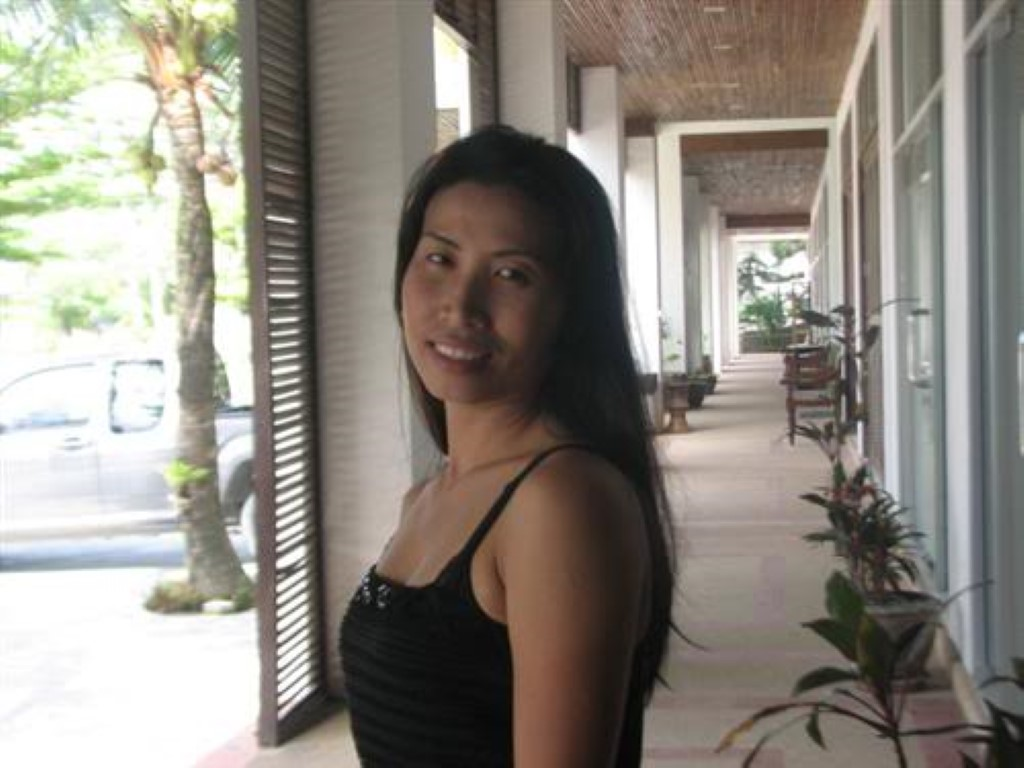 Thai Girl – Amporn