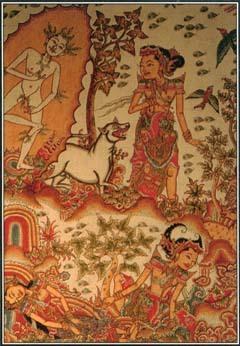 Mahabharata The  Myth Encyclopedia  mythology god