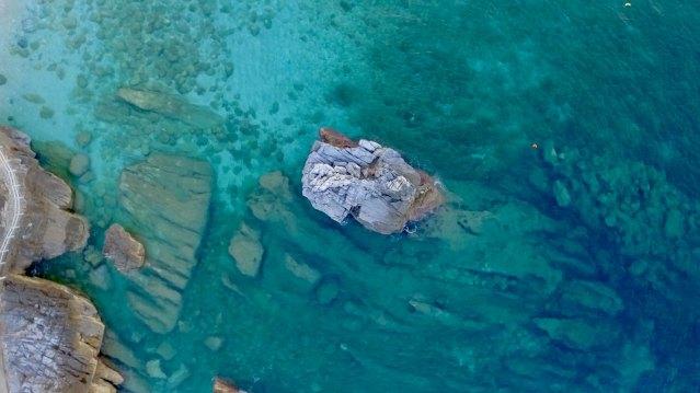 Sea n' stone