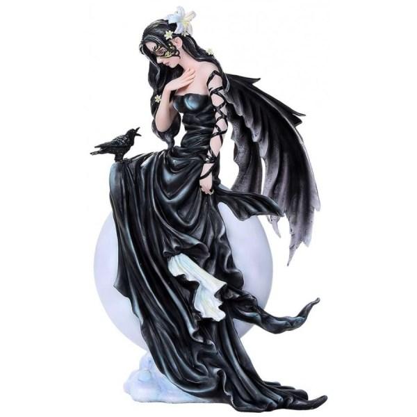 Dark Skies Nene Thomas Fairy
