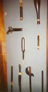 ancient hawaiian weapons