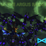 Glory of the Argus Raider – Complete!