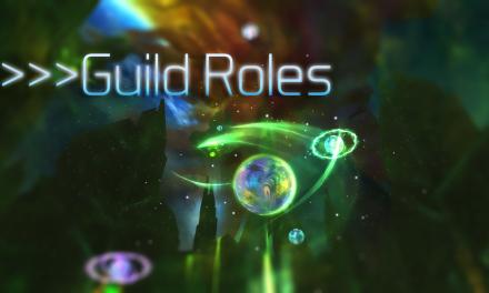 Guild Roles