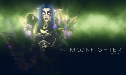 Featured Guildie: Moonfighter