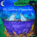 Cauldron on Inspiration CD art