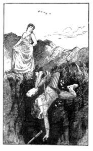Fanfaronade Falls by HJ Ford and Lancelot Speed