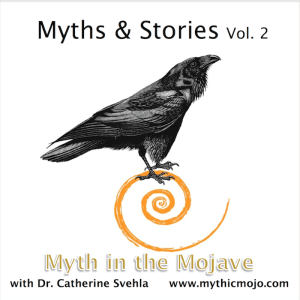 MITM Myths & Stories Vol 2