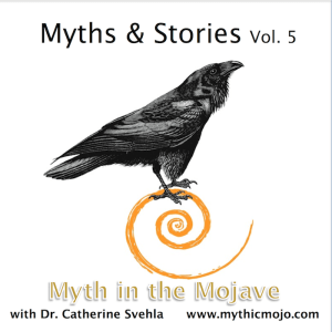 MITM Myths & Stories Vol 5