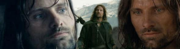 Aragorn - Wer nicht zur Not einen Schatz wegwerfen kann, ist ein armer Teufel.