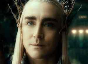 Thranduil - Vater von Legolas
