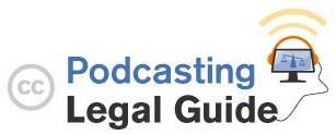 Podcasting Legal Guide Logo
