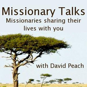 Missionary Talks Logo