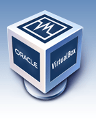 VirtualBox image
