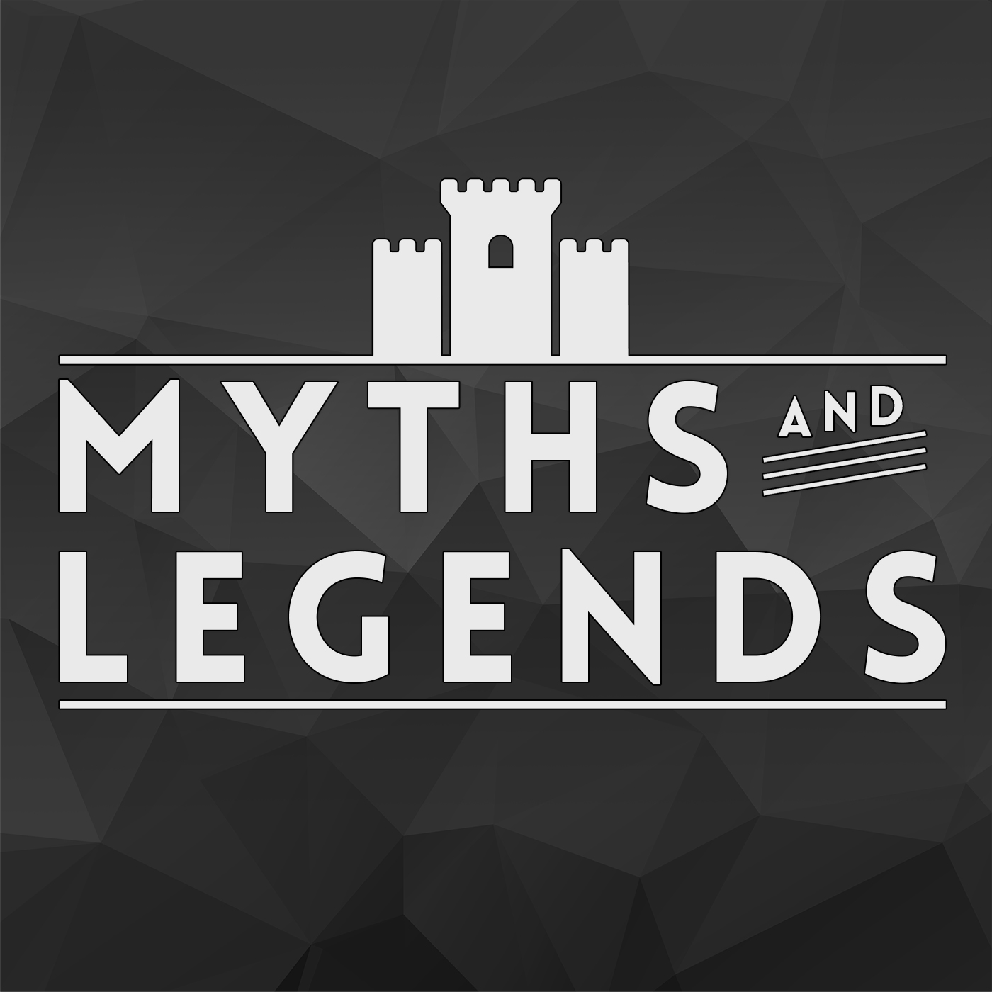 Myths And Legends Telling The Stories Of The Past In The