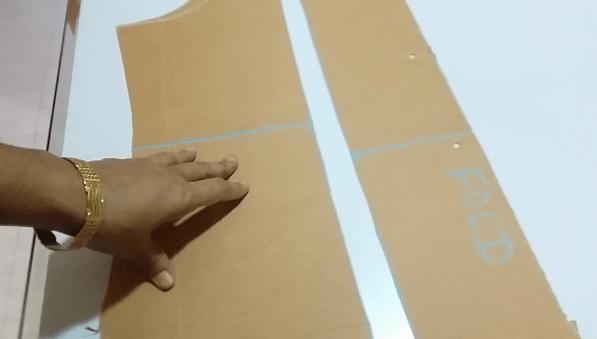 straight cut kurti sewing tutorial