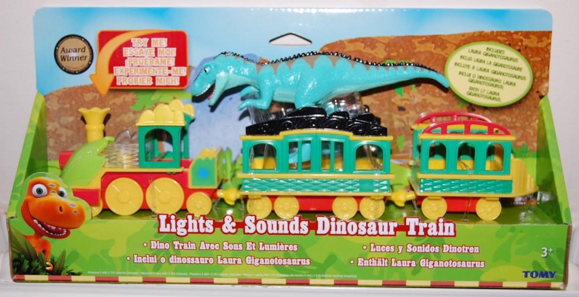 Plastic Train For Cakes