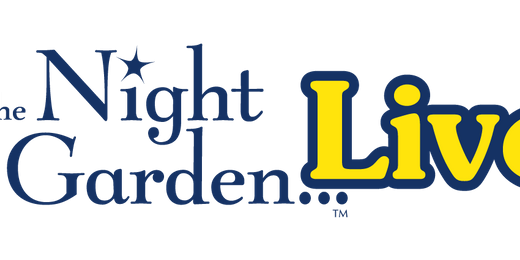 In the Night Garden Live Logo
