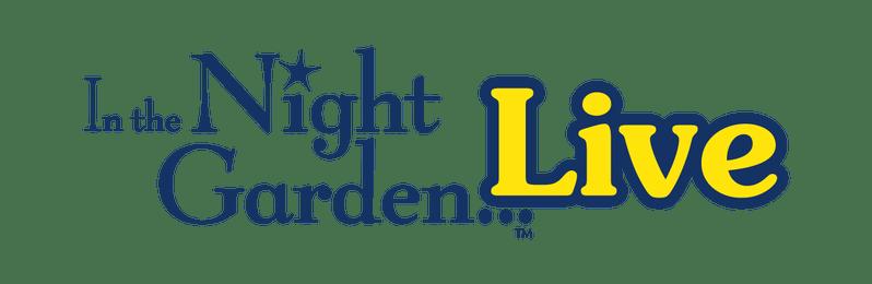 In the Night Garden Live Logo