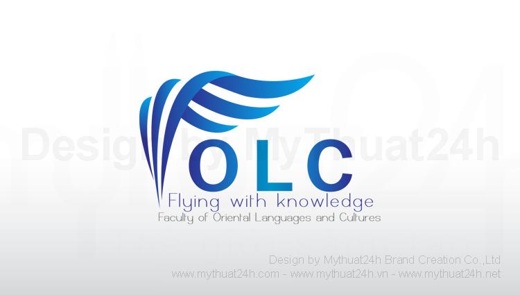 Thiết kế logo FOLC