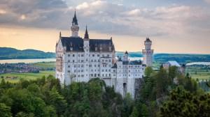 Exploring the Bavarian Castles – Neuschwanstein & Hohenschwangau