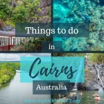 Things to do in Cairns – Australia