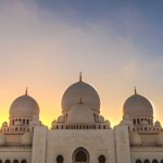 Tips on Visiting and Photographing Sheikh Zayed Grand Mosque, Abu Dhabi