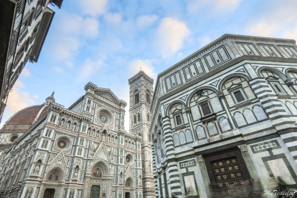 Best places to see in Florence Italy