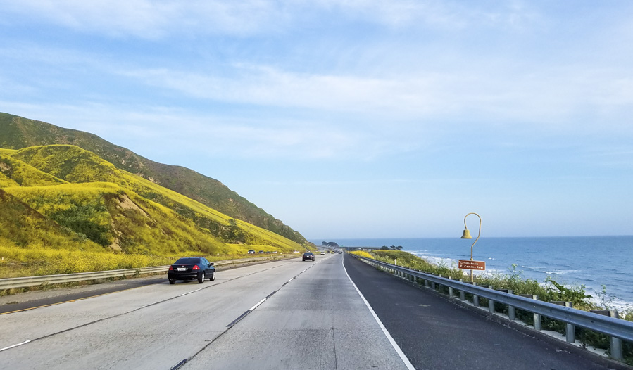13 Incredible US west coast road trips that should be on your bucket list! - My Ticklefeet