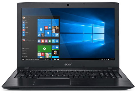 Acer Aspire E 15 best writers laptop
