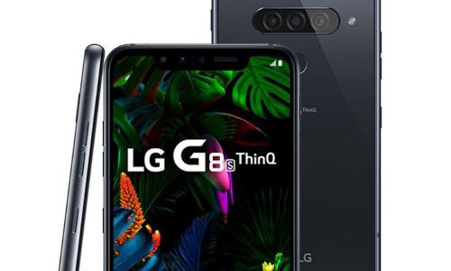 LG G8S ThinQ ? 6.2'' OLED-Smartphone mit 6GB/128GB Speicher - MyTopDeals