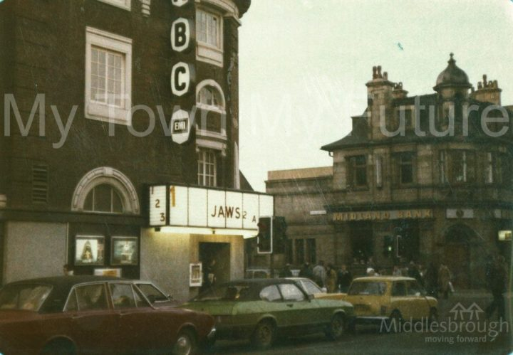 ABC Cinema, Linthorpe Road (1978)