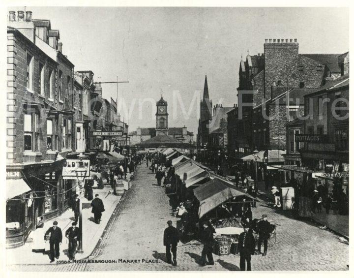 South Street (1900)