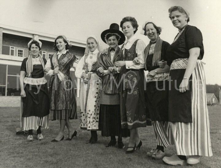 Teesside International Industrial Eisteddfod (1966)