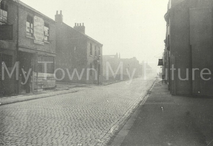 Stockton Street, Middlesbrough (1955)