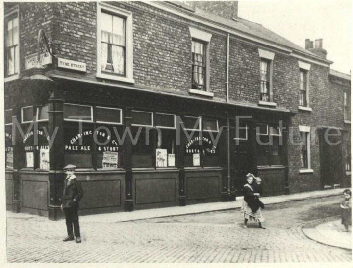 Tyne Street, Middlesbrough
