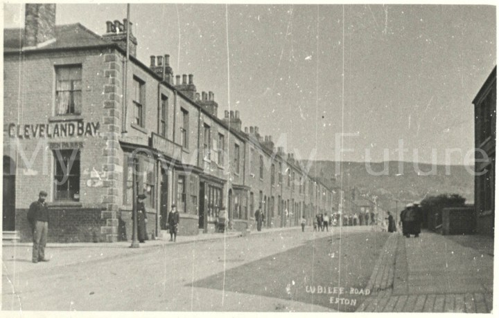 Eston,Jubilee Road
