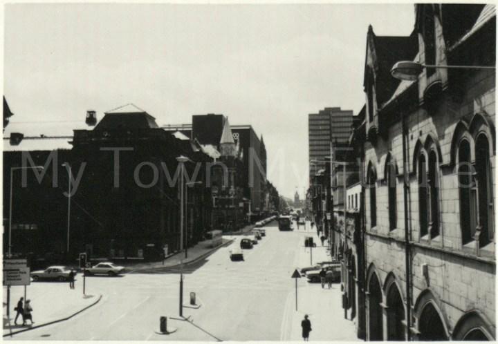 Albert Road