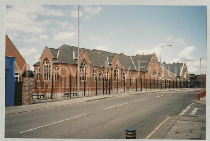 Linthorpe School (2004)